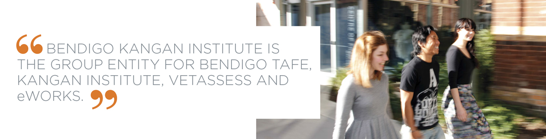 Bendigo Kangan Institute